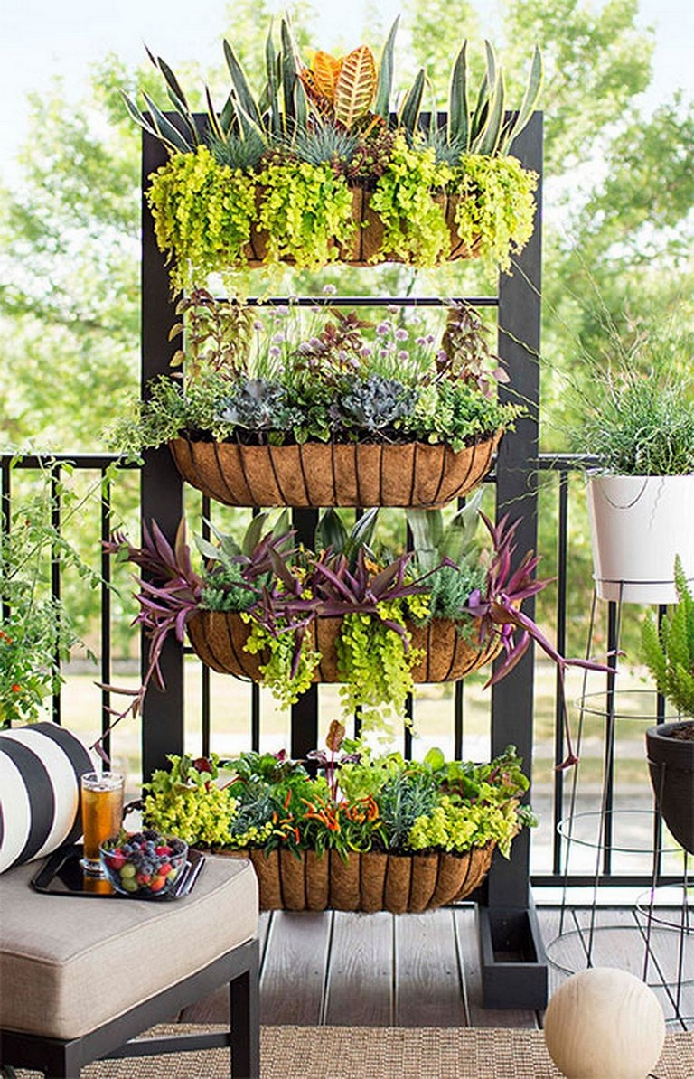 20+ INDOOR GARDEN IDEAS FOR YOUR HOME IN SMALL ROOM