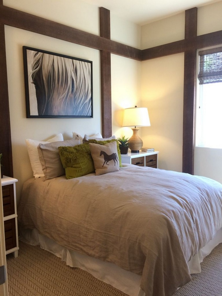 20+ PRETTY HORSE THEMED BEDROOM FOR YOUR INSPIRATIONS ...