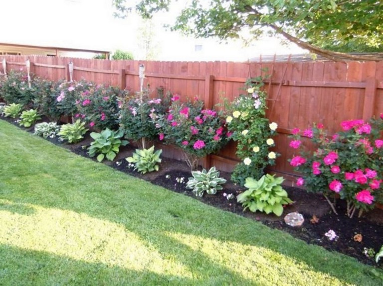 30 BIG TIPS AND IDEAS TO CREATE BACKYARD PRIVACY ...