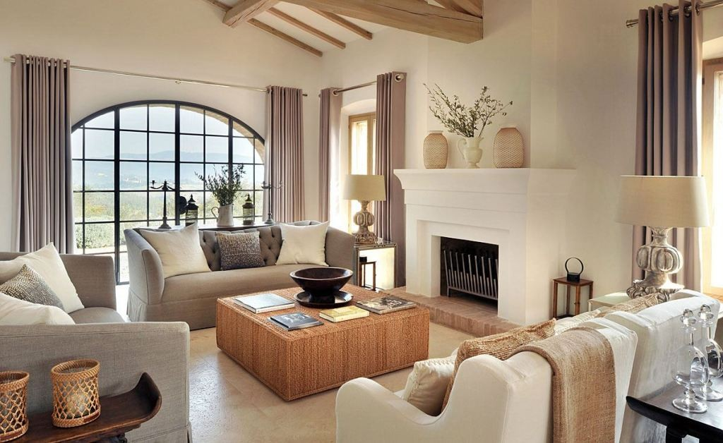 10 Tips To Update Your Old World Tuscan Decor Without Major Renovation,Brick Ranch Home Exterior Remodel Before And After