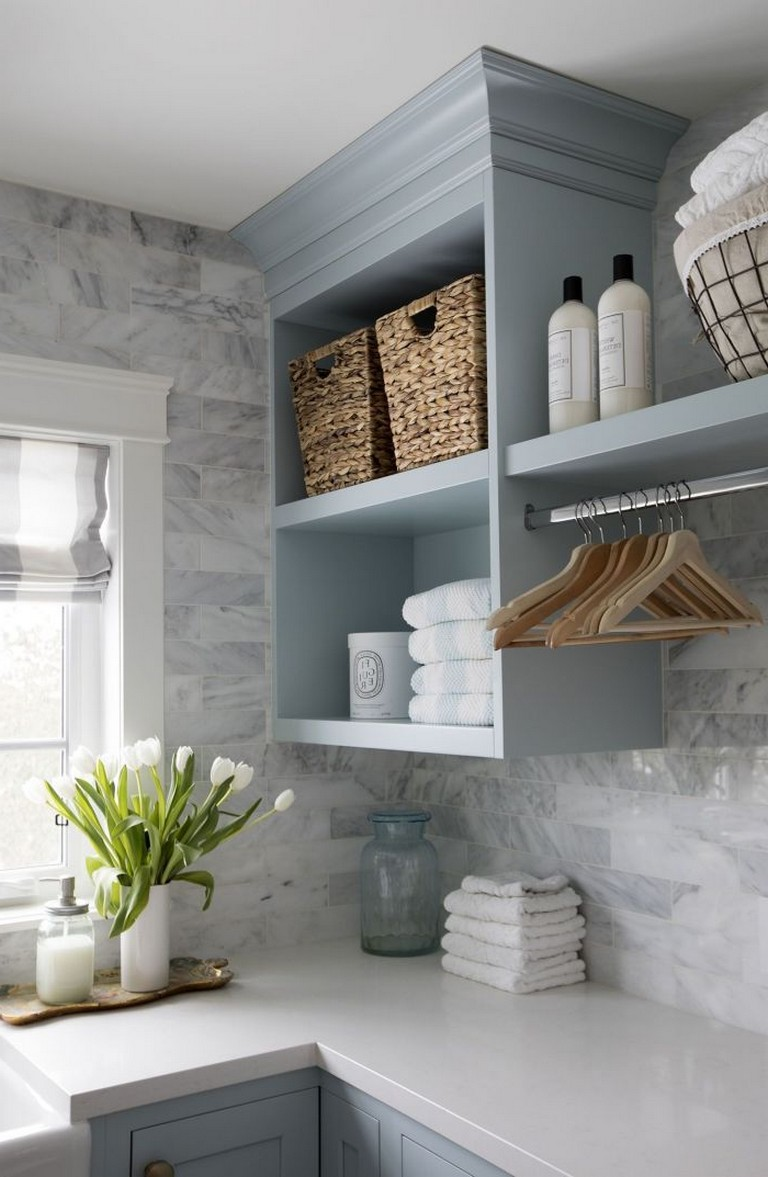 38 Inspiring Remarkable Laundry Room Layout Ideas For The Perfect Home Drop Zones Page 34 Of 40